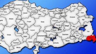 TÜİK 2020 yılı verilerini açıkladı: En düşük gelir Kürt illerinde