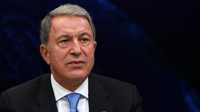 Akar: Afganistan konusunda alınmış bir karar yok