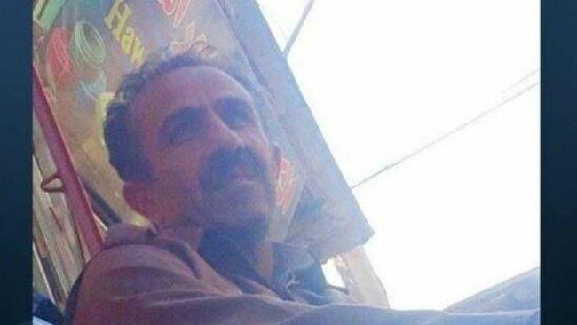 Kürt kolber İran güçlerince öldürüldü