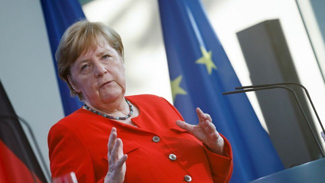 Almanya: Türkiye'ye 3 milyar Euro yardım konusunda anlaştık