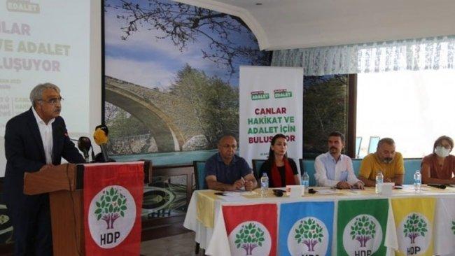 HDP: Büyük bir yol ayrımına doğru ilerliyoruz