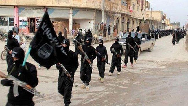 81 ülke IŞİD'e karşı toplanıyor
