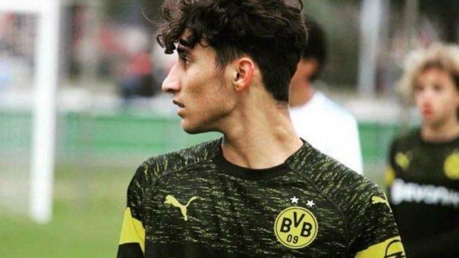 Kürt futbolcu Reber Irak milli takımının davetini reddetti