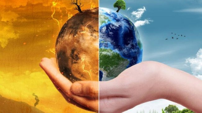 BM İklim Raporu'nda 'kıyamet' senaryosu