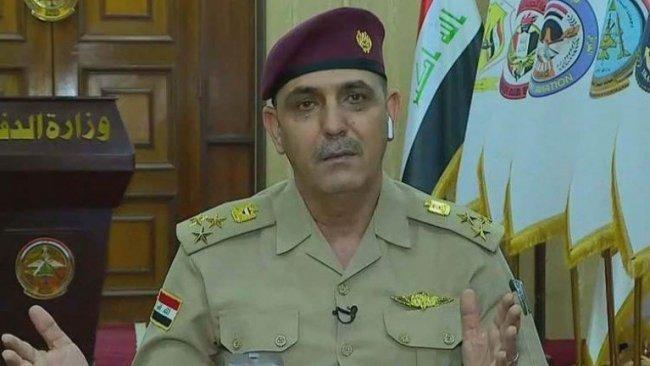 Irak: ABD'nin saldırısını kınıyor ve reddediyoruz!