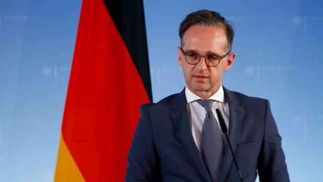 Almanya: Irak ve Suriye'ye yardımda bulunacağız
