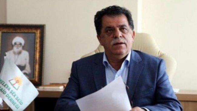 M. Kasım Fırat: Kürtlere diyalog yolları kapatıldığı için Şêx Said ve arkadaşları serhildanı seçti