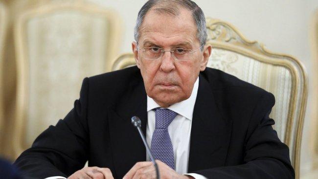 Rusya Dışişleri Bakanı Lavrov Türkiye'ye gidiyor