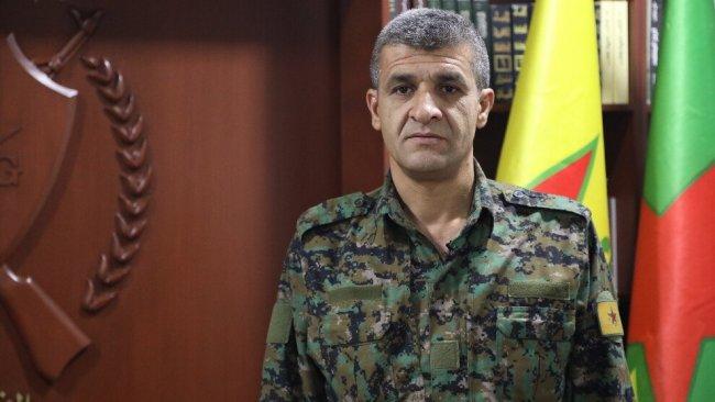 YPG, BM'nin 'çocuk savaşçı' raporuna sert tepki gösterdi