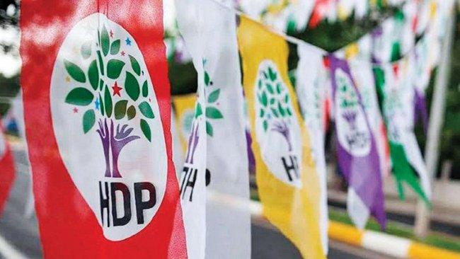 Alman vekillerden 'HDP' mesajı