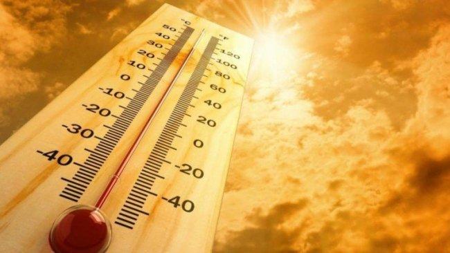 Irak'ta aşırı sıcaklar nedeniyle resmi tatil ilan edildi