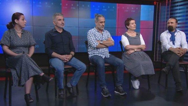 ''Mesud Barzani'nin 'Brakuji' sözlerini manifesto olarak kabul ediyoruz''