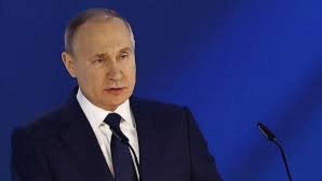 Putin'den Karadeniz tepkisi: O gemiyi batırsaydık bile ...