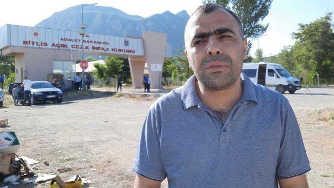 'Çocuğa cinsel taciz' haberinden ceza alan gazeteci Aygül cezaevine girdi