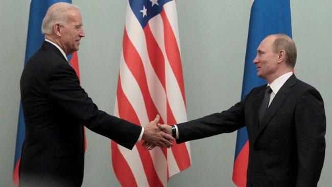 Kremlin'den Putin-Biden görüşmesine ilişkin açıklama