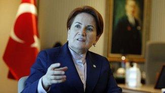 Akşener'dem İmralı iddiası ve HDP çıkışı