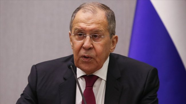 Lavrov: Suriye'deki Kürt yetkililer Rusya'yla koordinasyonu azalttı
