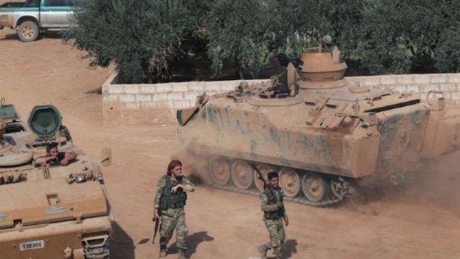 Türkiye'den ABD'ye 'çocuk asker raporu' tepkisi