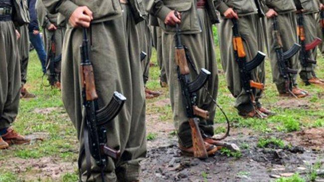 ABD Dışişleri raporu: PKK çocukları silah altına alıyor