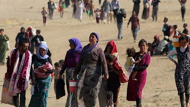 Irak Hükümeti'nden Ezidi Kürtlere tazminat ödeme kararı