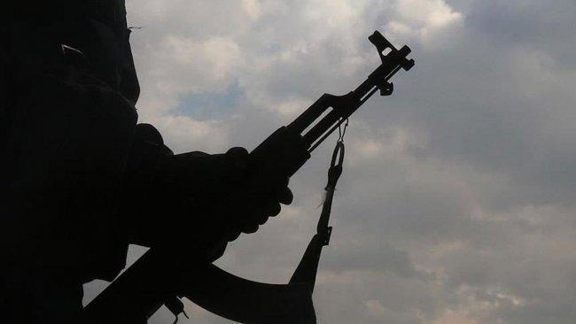 PKK, Doğu Kürdistan Peşmergelerine ateş açtı
