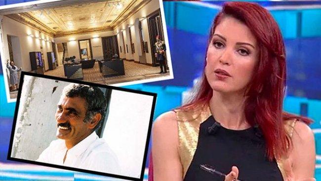Nagehan Alçı: İstanbul Sinema Müzesi'nde Yılmaz Güney'in yok sayılmasının sebebi Kürt kimliğidir