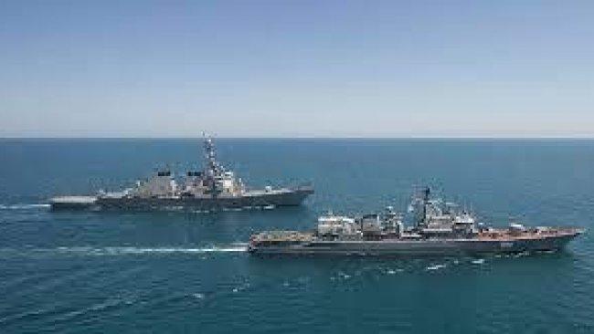 Rusya, Karadeniz'deki savaş gemilerinin sayısını artırdı