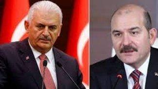 'Erdoğan, Binali Yıldırım aracılığıyla Soylu'nun iki kere istifasını istedi'