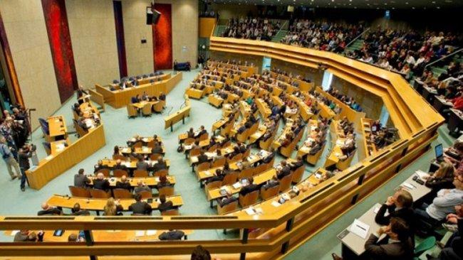 Hollanda Parlamentosu Ezidi soykırımını tanıdı