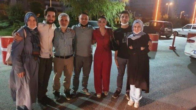 Ömer Faruk Gergerlioğlu cezaevinden tahliye edildi