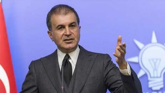 Çelik: Erdoğan, Diyarbakır'da müjdeler verecek