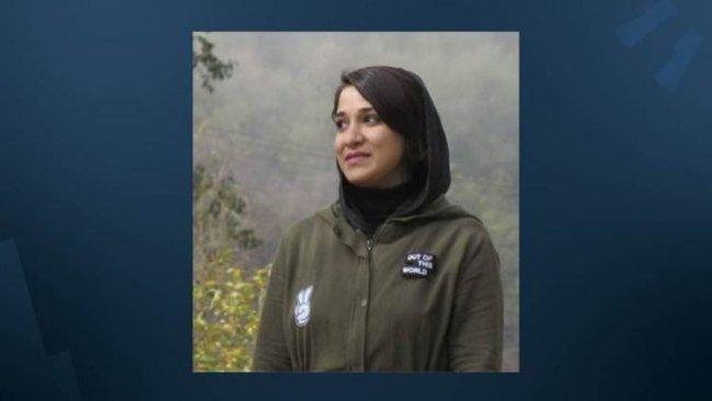 İran istihbaratı babasının aleyhine ifade vermediği için Kürt kızını tutukladı
