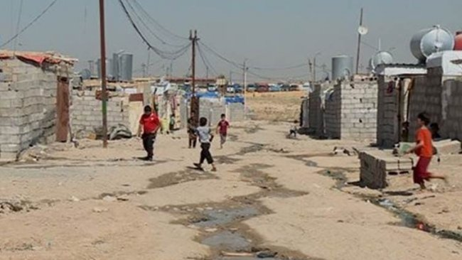 Kerkük'e 25 bin Arap aile yerleştirildi