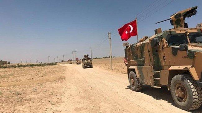Suriye'de TSK noktasına saldırı