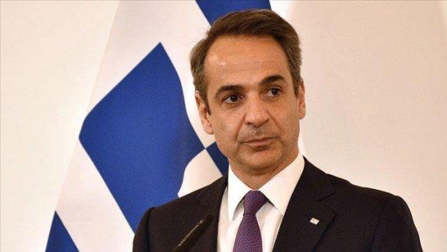 Yunanistan Başbakanı Miçotakis başkanlığındaki üst düzey heyet Erbil'e geliyor