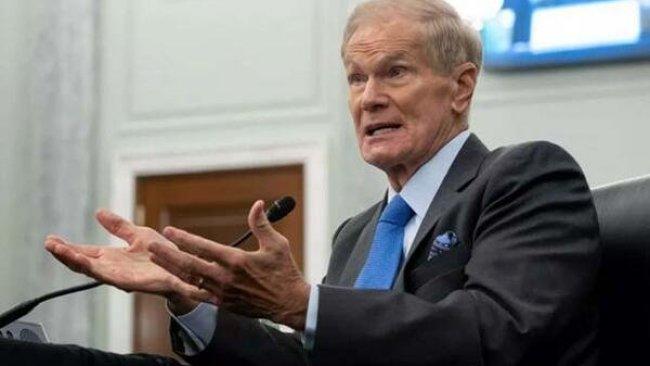 NASA Başkanı: Pentagon'un gizli raporunu gördüm, uzaylılar var