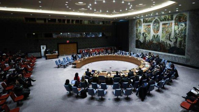 Rusya'dan BMGK'ye Suriye teklifi