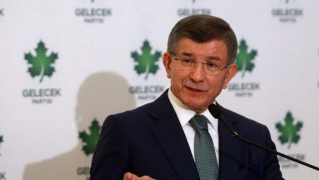 Davutoğlu'ndan Bahçeli'ye 'Biji Serok Erdoğan' sorusu