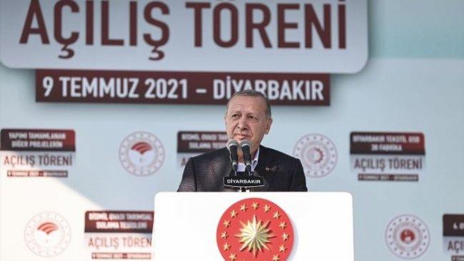 Erdoğan'ın çözüm süreci çıkışı, HDP'de ve bölgede nasıl karşılık buldu?