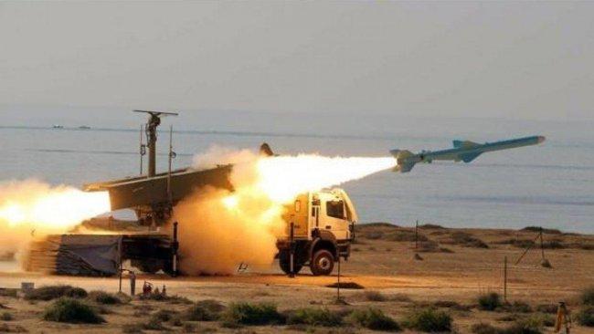 İran destekli milisler Suriye'de füze rampalarını kuruyor