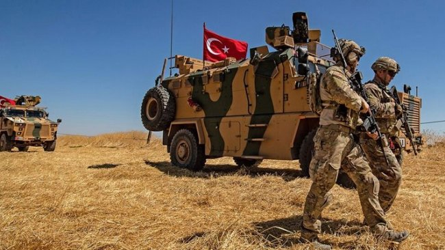 Rusya: Türkiye'nin Suriye'deki askeri varlığı geçici