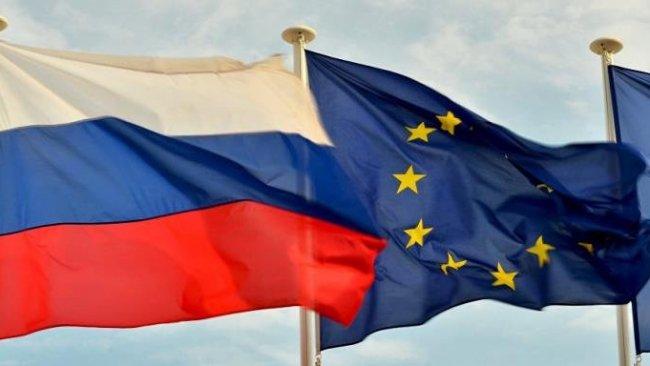 AB'den Rusya'ya yönelik yaptırımları uzatma kararı