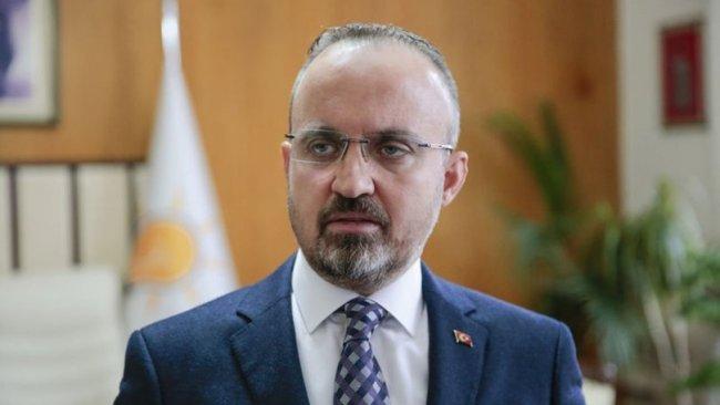 AK Parti'den 'Serok Erdoğan' yorumlarına yanıt