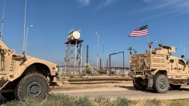 DSG: Suriye'deki ABD üslerine yönelik saldırıları İran destekli milisler gerçekleştiriyor