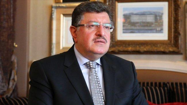 SMDK'nın yeni başkanı belli oldu