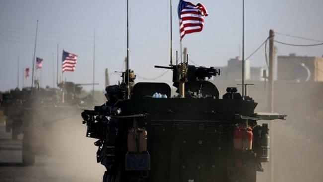 Deyrizor'da ABD askeri üssüne saldırı