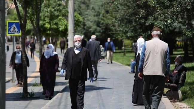 İllere göre haftalık vaka sayısı açıklandı, Siirt, Ağrı, Bitlis ilk sırada