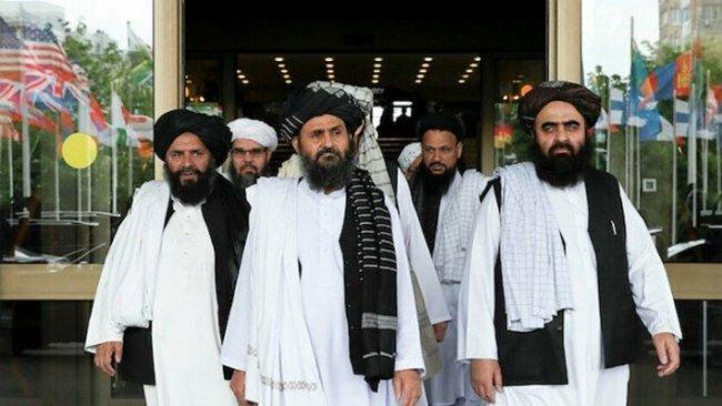 İngiltere: Afganistan'da Taliban ile çalışırız