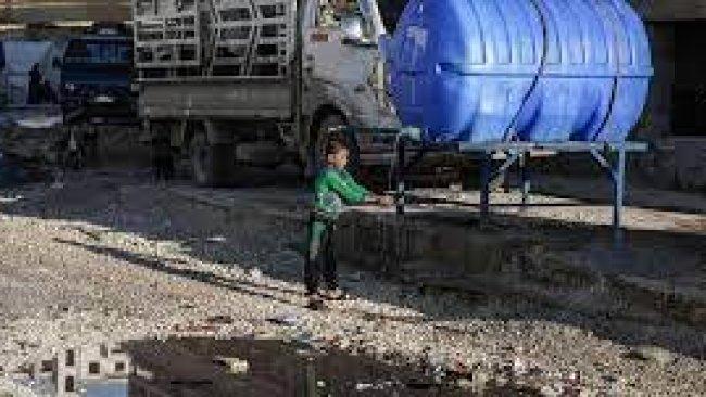 Türkiye ve Rusya Rojava'daki su sorununu görüşüyor