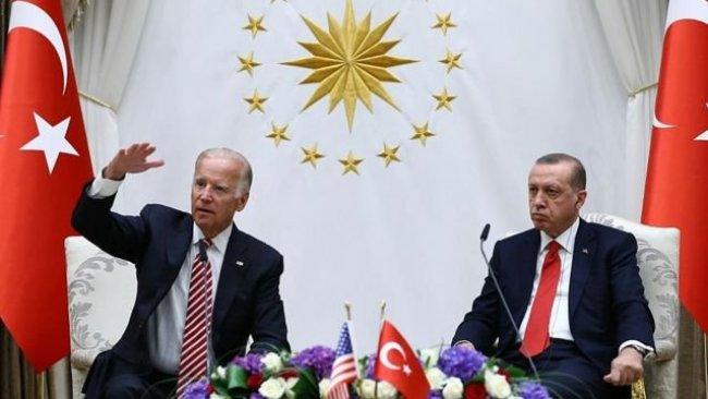 ABD'li senatörlerden Biden'a 'Erdoğan' mektubu